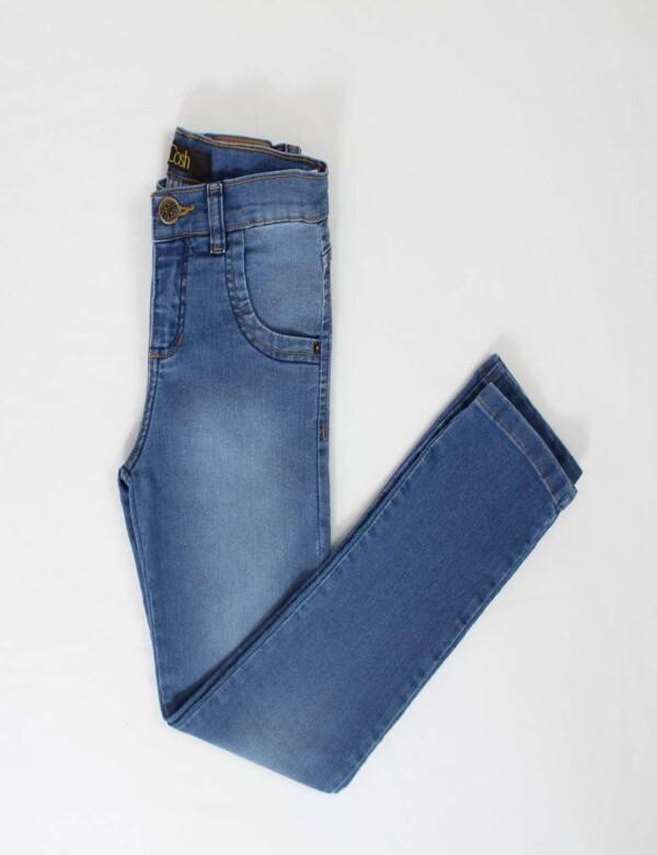 CALÇA INFANTIL MASCULINA RYDER - Jeans