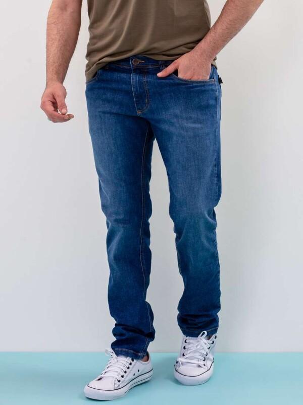 CALÇA JEANS STONE MASCULINA - COSH JEANS - Jeans