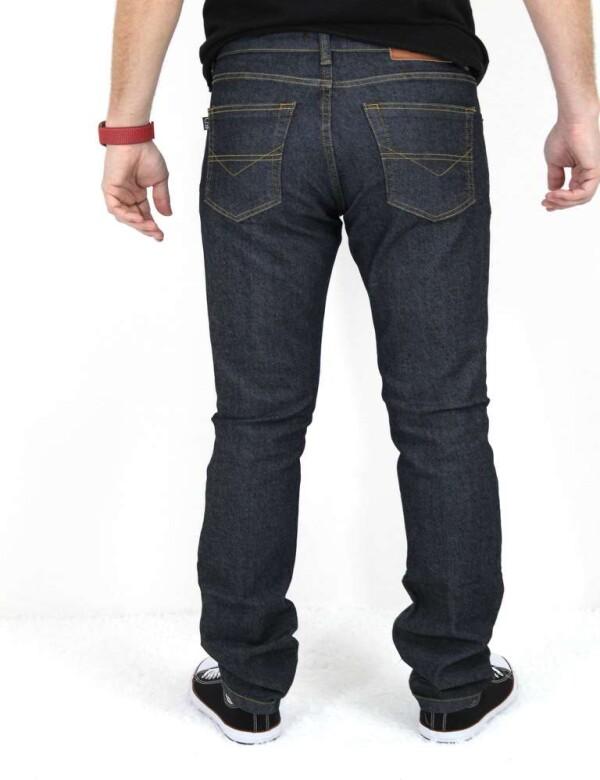 CALÇA MASCULINA AMACIADA C/ELASTANO - Jeans